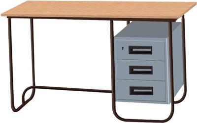 Fine Steel Furnitures
